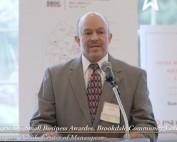2017 NJSBDC Success Award Winner Tim Vazques, CEO, Aikkido Center of Manasquan