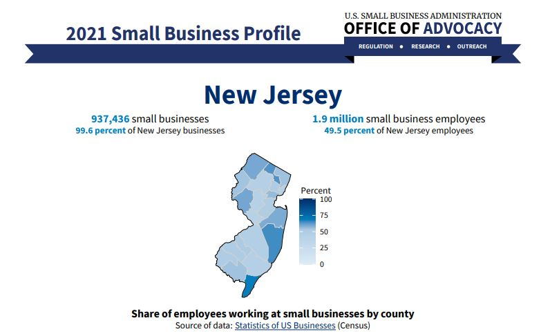 2021 Small Business Profiles