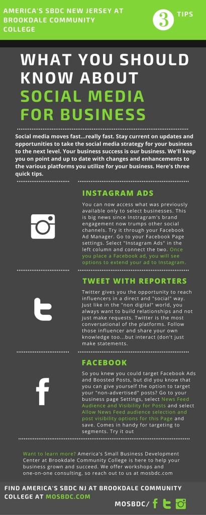 Copy of Social Media - December