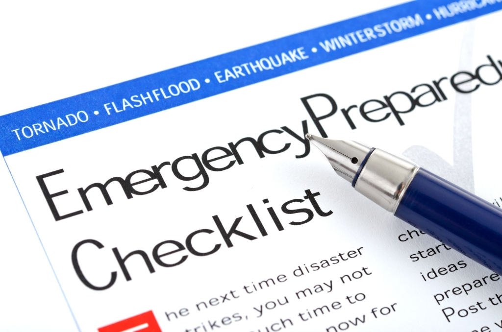 Emergency_checklist