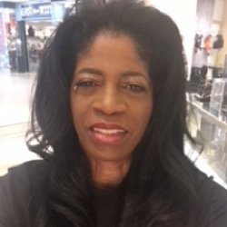 Ernestine Keith