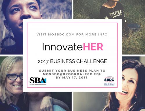 2017 InnovateHER: Innovating for Women Business Challenge