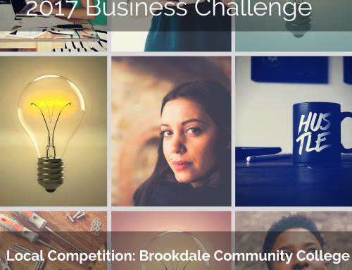 2017 InnovateHER: Innovating for Women Business Challenge