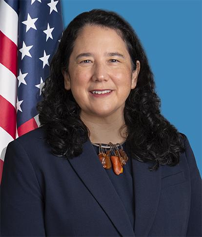 Isabella Casillas Guzman SBA Administrator