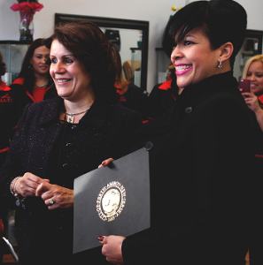 2015 Success Award Winner for Monmouth and Ocean Counties – Altagracia, aka Jessie Sanchez