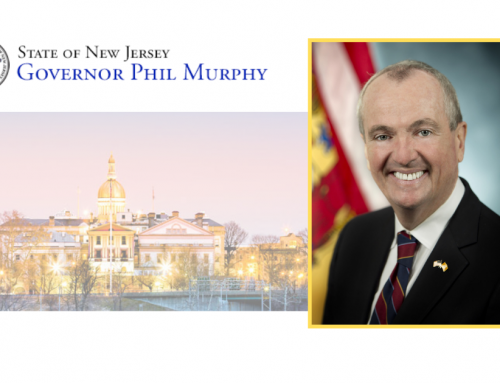 Governor Murphy Signs Legislation to Provide $135 Million in Small Business Relief