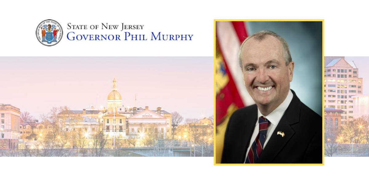 Governor Murphy