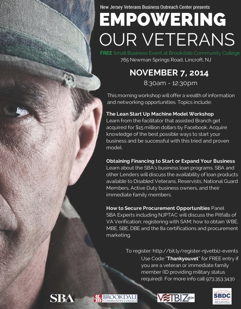 New Flyer VeteranEventNovember7