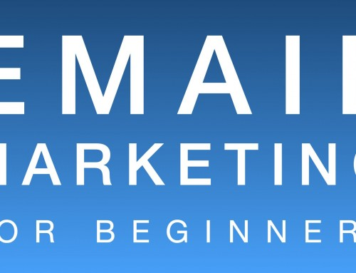 Email Marketing for Beginners Webinar (Video)