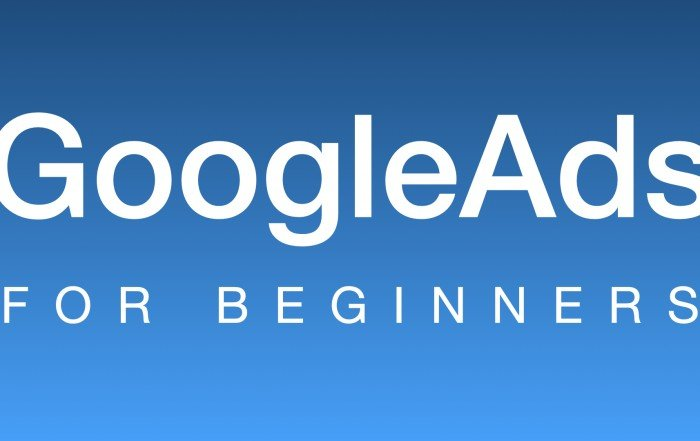 Google Ads for Beginners