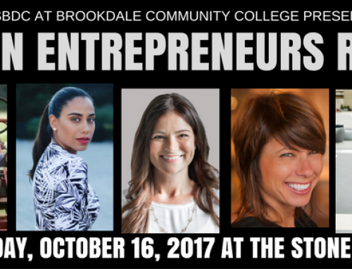 Women Entrepreneurs Rock The Stone Pony in Asbury Park, New Jersey October 16, 2017