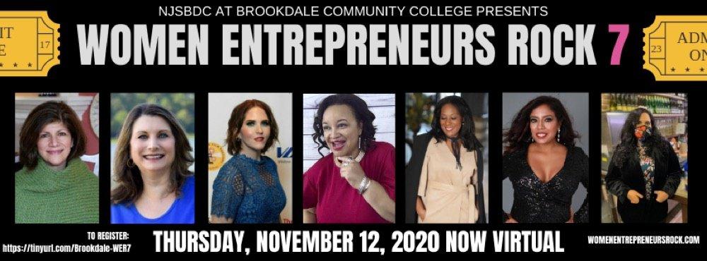 Women Entrepreneurs Rock #7