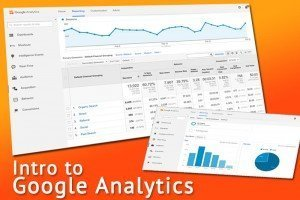 Intro to Google Analytics @ Online