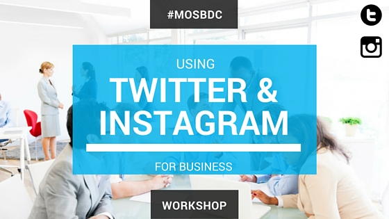 Is your business ready to expand its social media reach to include the use of hashtags, microblogging and images?